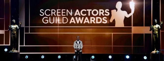 Los SAG Awards regresarán en vivo y a su formato de dos horas en febrero de 2022