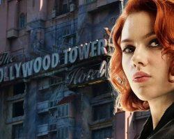 Scarlett Johansson producirá y protagonizará una nueva película para Disney (y no es 'Black Widow')