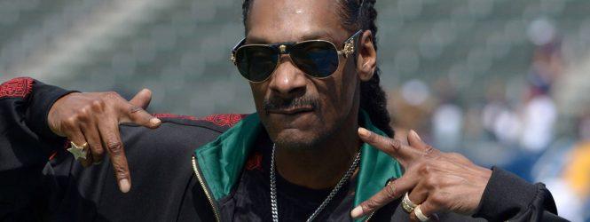 Snoop Dogg realizará un concierto benéfico y virtual por los damnificados del huracán Iota en San Andrés