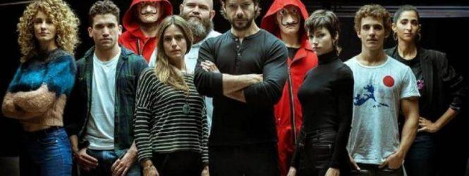 ¿Ya viste el adelanto de la quinta temporada de 'La Casa de Papel'? Míralo aquí