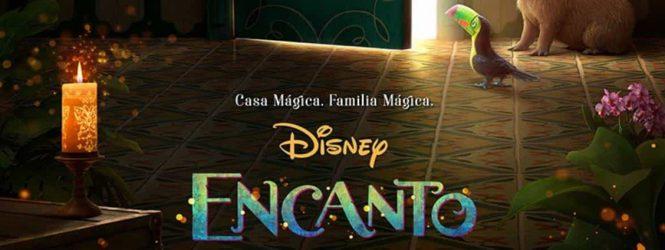 'Encanto': la película de Disney inspirada en Colombia, llegará en noviembre a los cines del país