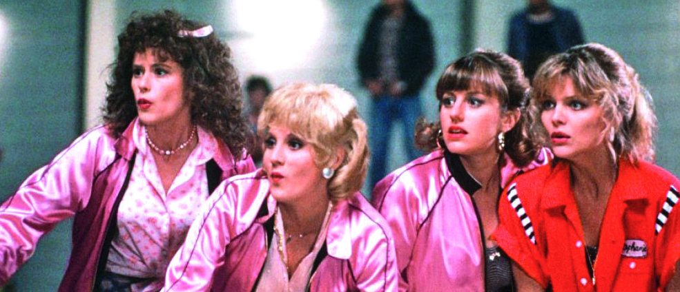 'Grease: The Rise Of The Pink Ladies':