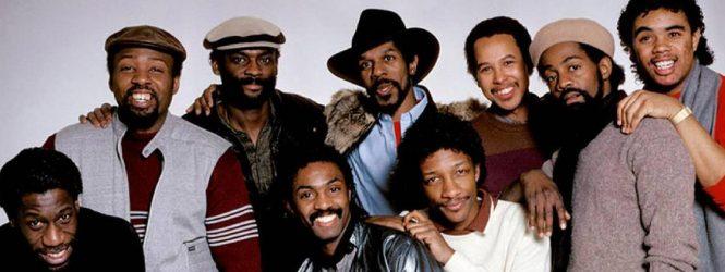 Escucha un adelanto del álbum que traerá de regreso a Kool & The Gang