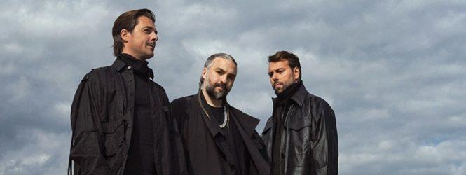 Así suena 'Lifetime': lo nuevo de Swedish House Mafia después del lanzamiento de 'It Gets Better'