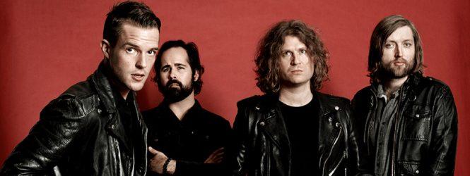 The Killers llegará con un nuevo trabajo discográfico el próximo 13 de agosto