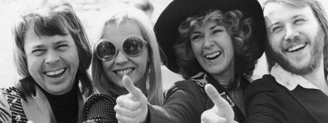 ABBA vuelve a entrar al top 10 de la UK Chart luego de 39 años