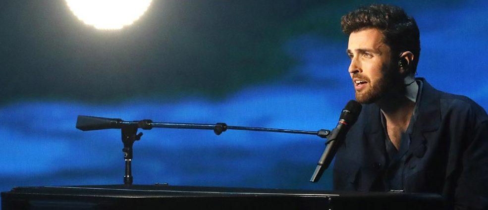 'Arcade': La canción que Eurovision premió