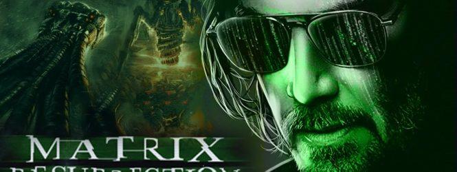 ¿Ya viste el trailer de 'The Matrix Resurrections'? Míralo aquí: