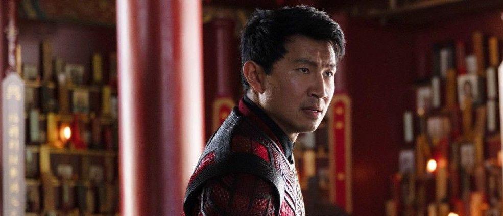 'Shang-Chi': el segundo mejor estreno del año en EE.UU