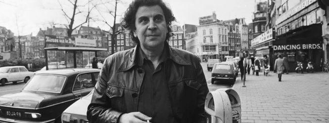 Murió Mikis Theodorakis: el compositor que se convirtió en símbolo nacional contra el fascismo griego