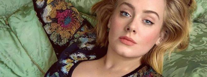 Adele va a regresar y desde ya nos prepara con un adelanto de un nuevo tema llamado 'Easy On Me'
