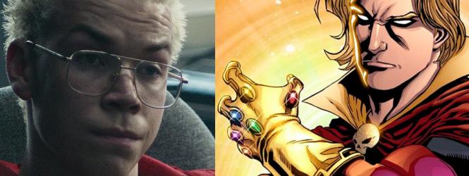 Adam Warlock: El personaje que llegará al UCM y que ya tiene actor confirmado