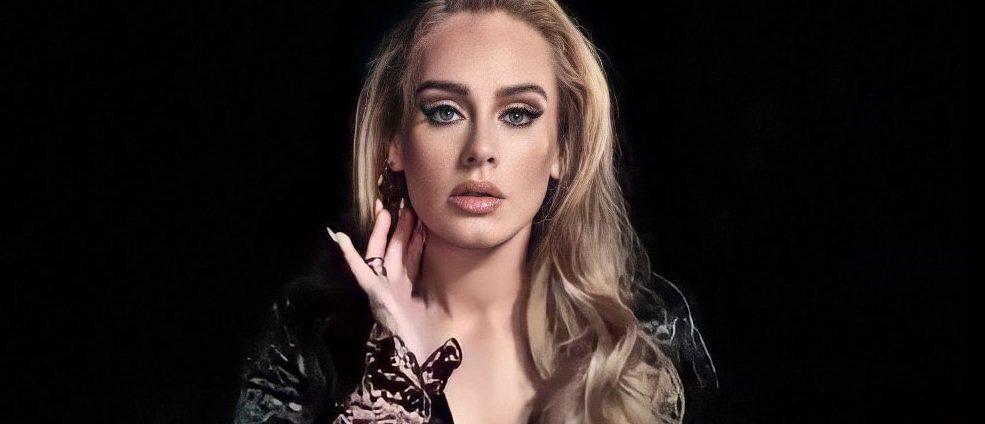 Adele va a regresar y desde ya nos prepara