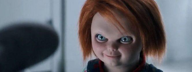 Chucky: la historia que hace 33 años se inspiró en las técnicas de mercadeo para niños, estrenó nueva serie
