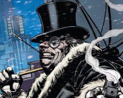 HBO Max trabaja en una serie sobre El Pingüino: uno de los villanos de 'Batman'