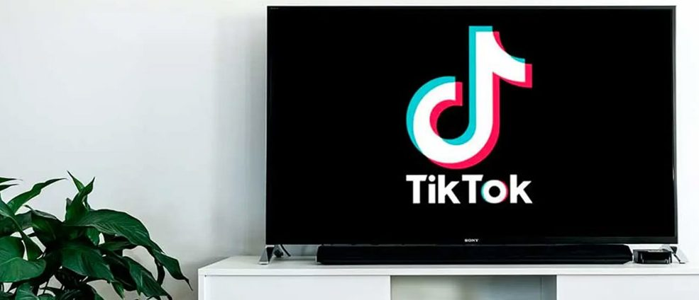 TikTok llega a los televisores inteligentes