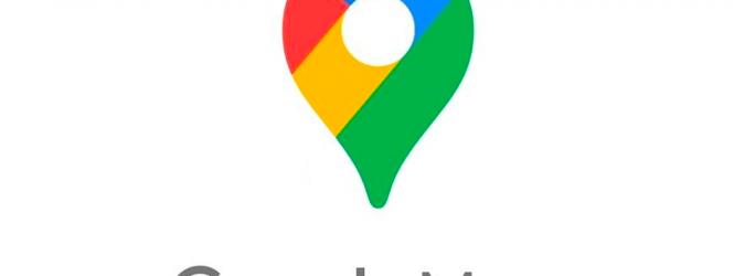 Google Maps y la actualización que piensa en el medio ambiente